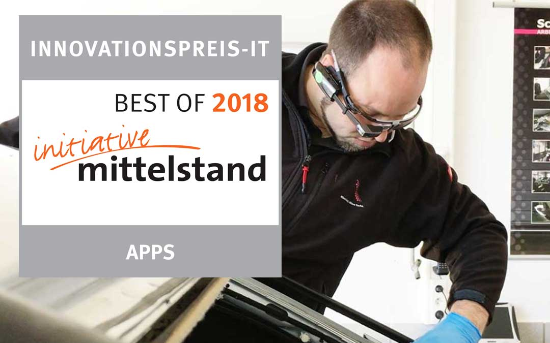 Initiative Mittelstand – BEST OF 2018